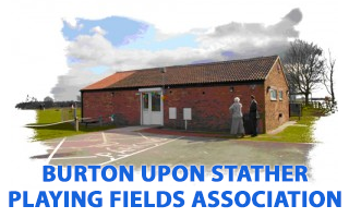 Burton Upon Stather Playing Fields Association