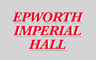 Epworth Imperial Hall