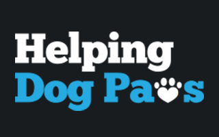 Helping Dog Paws