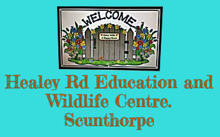 Healey Road Education and Wildlife Centre