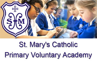Friends of St Mary's School