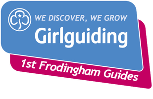 1st Frodingham Guides