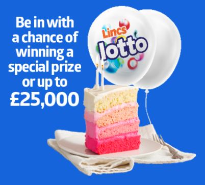 Play today to to be in with a chance of winning a Special Prize!